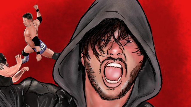 AJ Styles - The Missing Matches