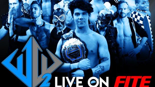 Welterweight Wrestling 2
