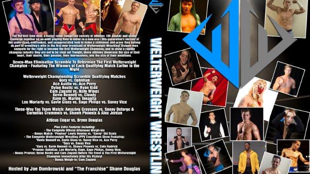 Welterweight Wrestling 1