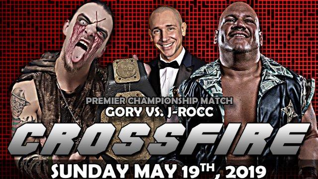 "Premier Championship Wrestling ""Crossfire"" 2019"