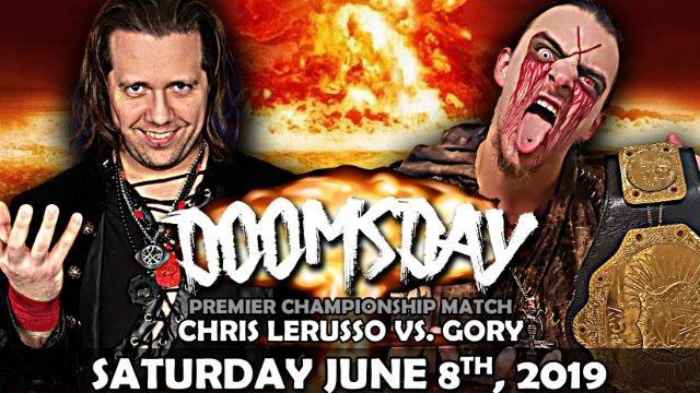 "Premier Championship Wrestling ""Doomsday"" 2019"