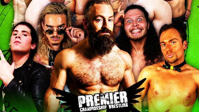 "Premier Wrestling ""Zero Hour 2020"""