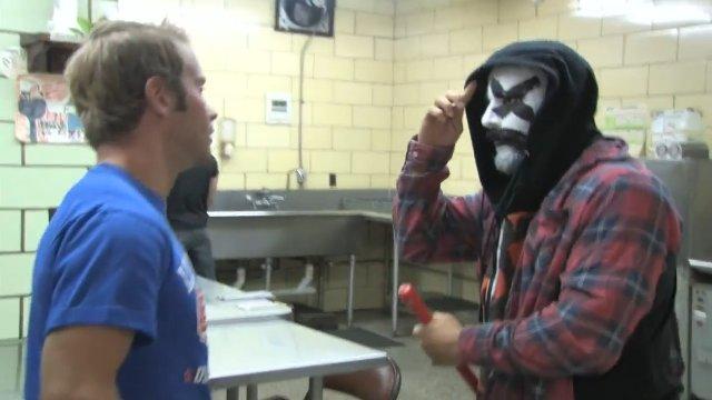 PWO/PRIME TV #172: Krimson vs. Gregory Iron