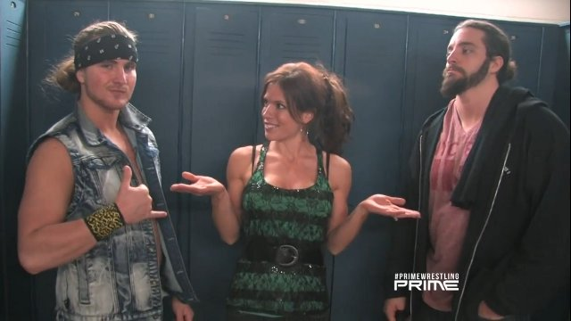 PWO/PRIME TV #178: Pressure Rising Recap Part 2!