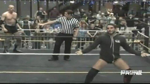 PWO/PRIME TV #183: Johnny Gargano's Mission; Jimmy Jacobs' Return