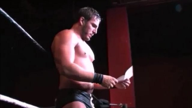 LOST PWO/PRIME TV #187: Johnny Gargano vs. Marion Fontaine
