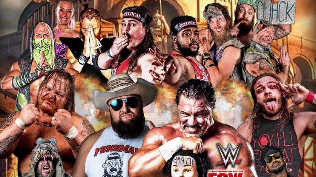 Pro Wrestling Conquest Episode IV