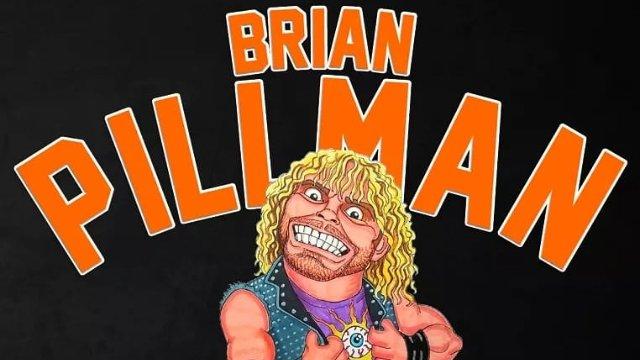 Brian Pillman Memorial Show 1998
