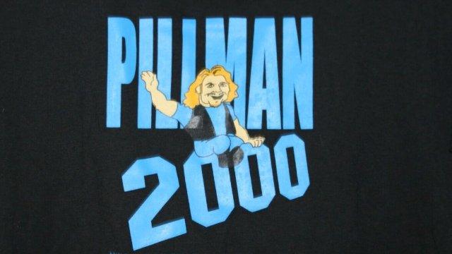 Brian Pillman Memorial Show 2000