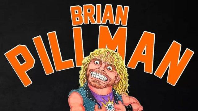 Brian Pillman Memorial Show 2001