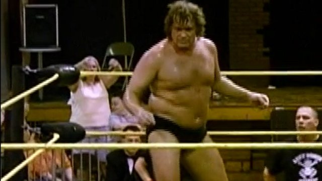 CAPW TV #2-5: Tracy Smothers vs. Blue Meanie
