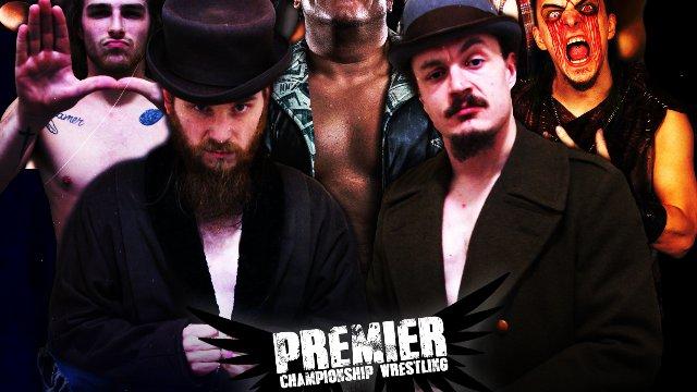 "Premier Championship Wrestling ""Regeneration"""