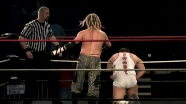 PWO/PRIME TV #58: Brutus Beefcake & Greg Valentine vs. Team Clash