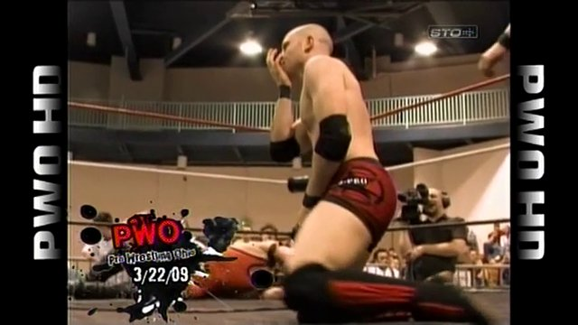 PWO/PRIME TV #61: Best of 2009 Christmas Special