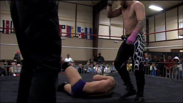 PWO/PRIME TV #73: Matt Cross & Jason Bane vs. N8 Mattson & Benjamin Boone
