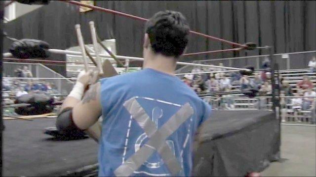 PWO/PRIME TV Bonus: No DQ - Bobby Beverly vs. Hobo Joe