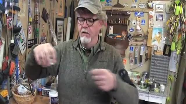 Rod, Reel, Line and Leader Set Up for Light Tackle Jigging by Shawn Kimbro