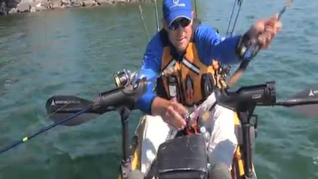 Crankbait Trolling for Prespawn Reservoir Largemouth