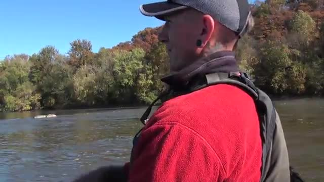 Jed Plunkert on Tournament Prefishing