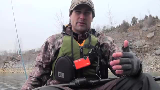 Winter Jig Fishing: Get Your Head Right!