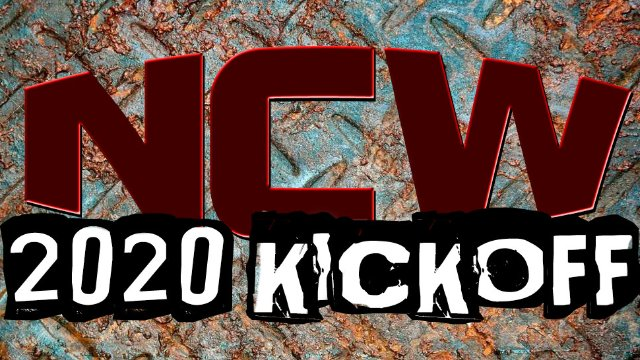 NCW 2020 Season Kickoff - Free Show