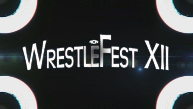 NCW VINTAGE - NCW WrestleFest XII