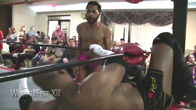 NCW VINTAGE - NCW WrestleFest XIII
