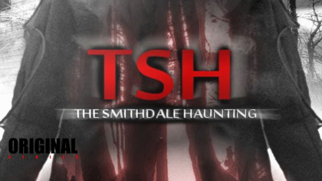 The Smithdale Haunting Chapter One