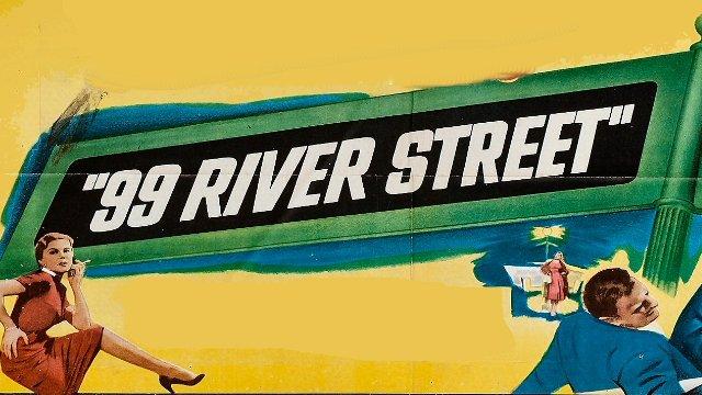 99 River Street 1953