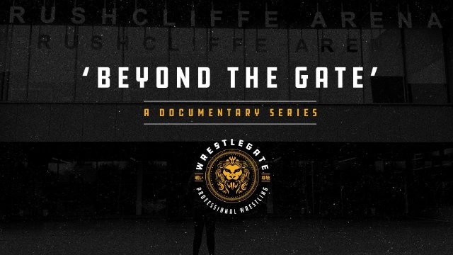 Beyond The Gate Episode 1