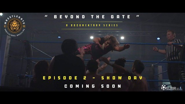 Beyond The Gate Episode 2