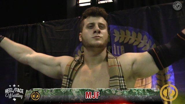 Fade To Black IV [11.11.2018]- Inspire Pro Wrestling