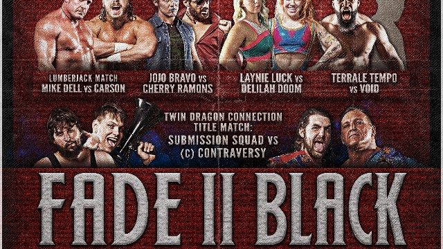 S3 E5: Fade To Black II  [9.25.2016]- Inspire Pro Wrestling