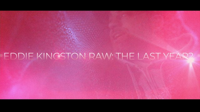 EDDIE KINGSTON RAW: The Last Year?- An Inspire Pro Interview