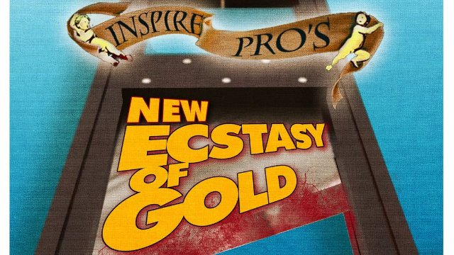 S7 E1: NEW ECSTASY OF GOLD