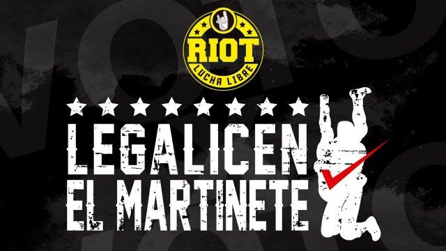 Legalicen El Martinete