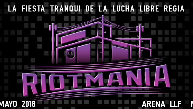 Riotmania