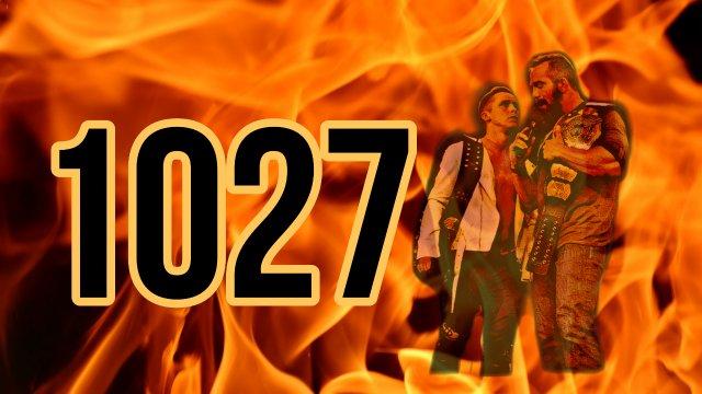 OVW TV 1027
