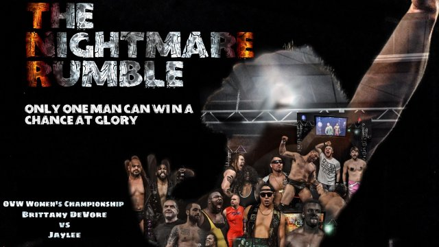 SNS 97 - Nightmare Rumble 2019