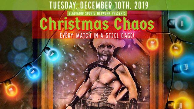 OVW Christmas Chaos 2019