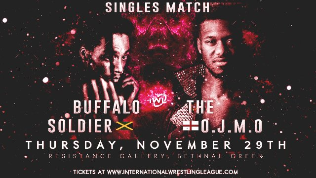 1. The O.J.M.O vs Buffalo Soldier