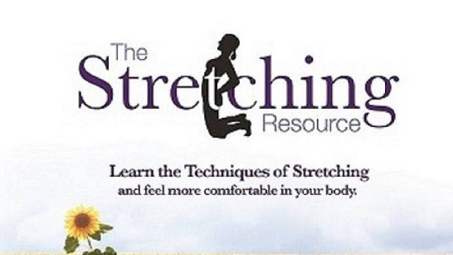 The Stretching Resource:  Neck and Upper Back Stretches