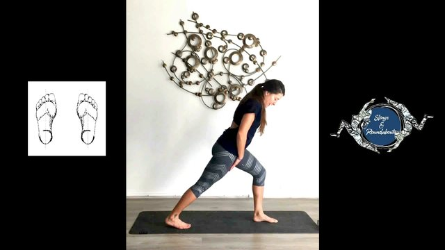 Foot & Ankle Strength & Mobility
