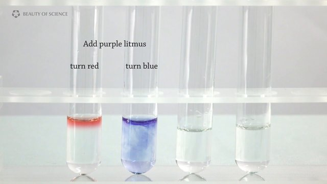 Acids and Bases 01 - Acid-base Indicator: Litmus and Phenolphthalein