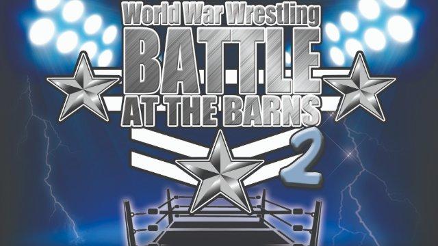 Battle At The Barns 2 - Promo