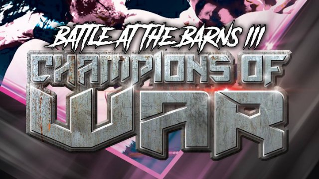 B@B 3 - Champions of War - Promo