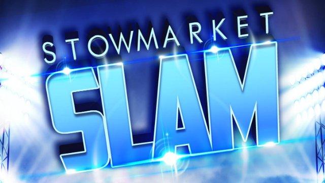 Stowmarket Slam - Promo