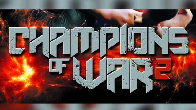 Champions of War 2 - Promo
