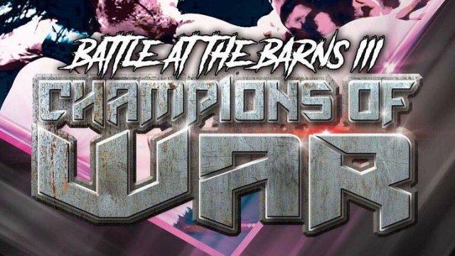 Champions Of War - Full Show