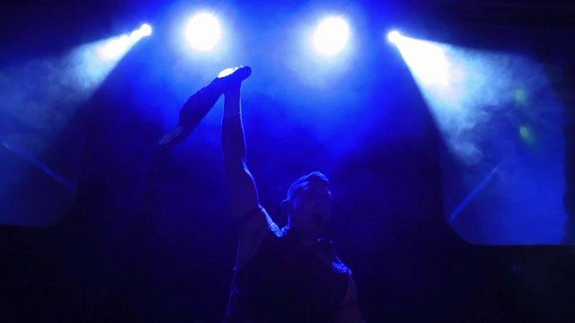 Stowmarket Slam 3 - Promo (Fallen Heroes)
